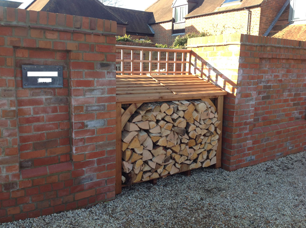 Our log store